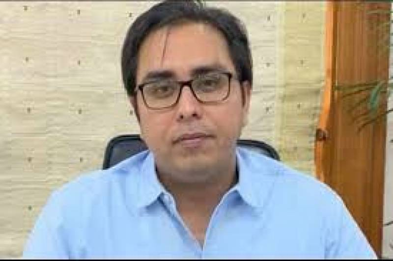 Innocent citizens are being used to save family corruption, says Dr Shahbaz Gill