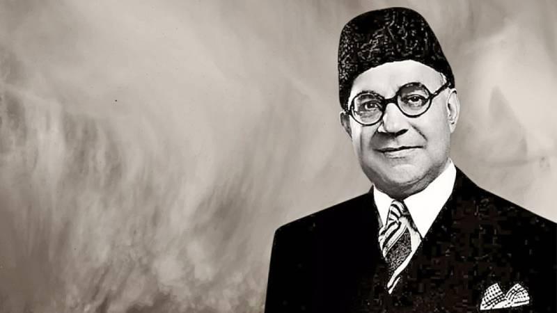 Pakistan marks 69th death anniversary of Liaquat Ali Khan today
