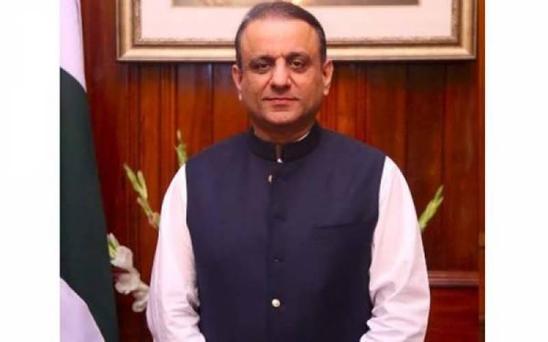 Punjab senior minister Aleem Khan tests positive for Covid-19