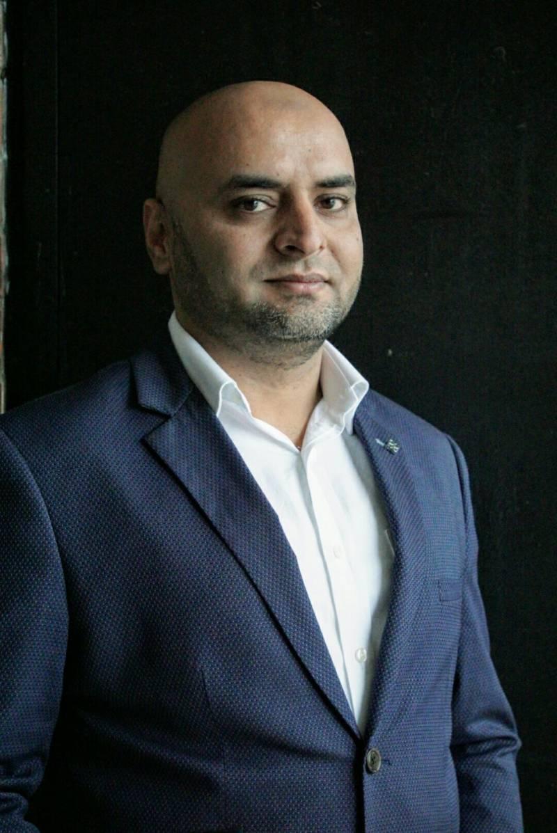 Entrepreneur Yasir Mehmood says real estate safest investment sector in Pakistan