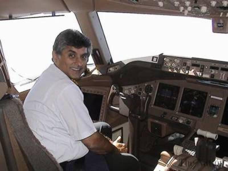 Former MD PIA Ejaz Haroon arrested in corruption case