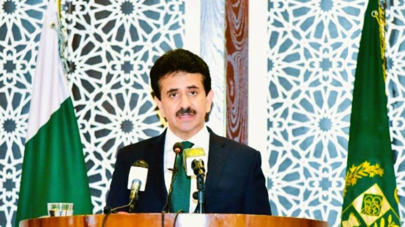Islamabad rejects Armenian PM's allegations about Pak special forces