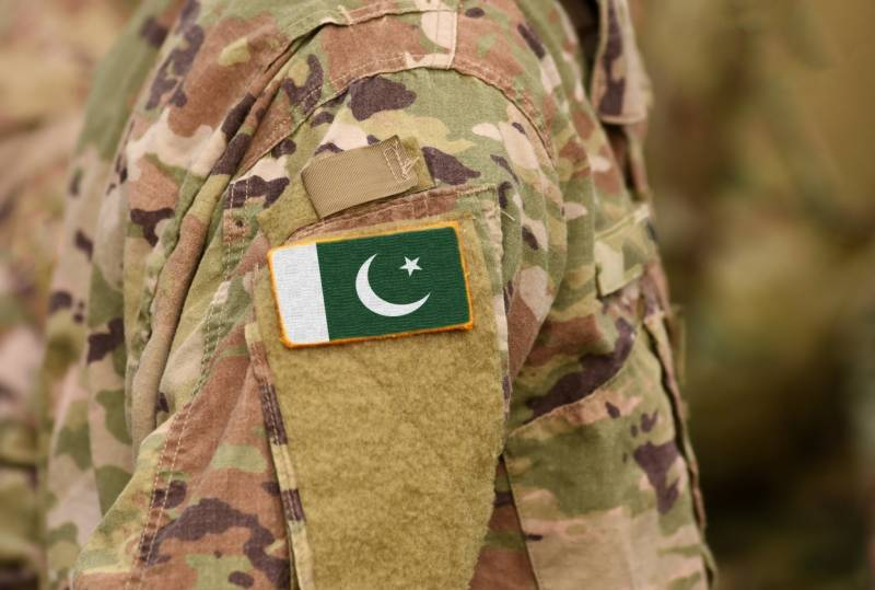 Pakistan Army invites job applications for General Soldier