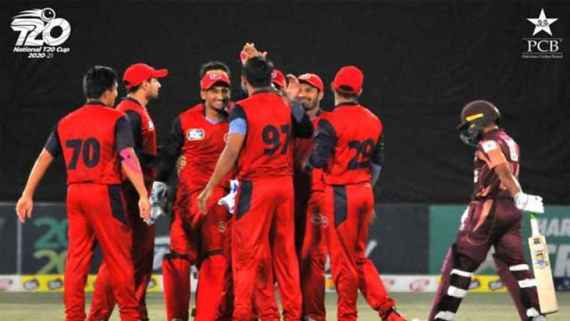 Semi-finals of National T20 Cup in Rawalpindi today