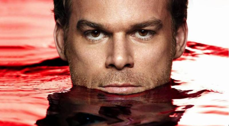 Dexter to return after eight years