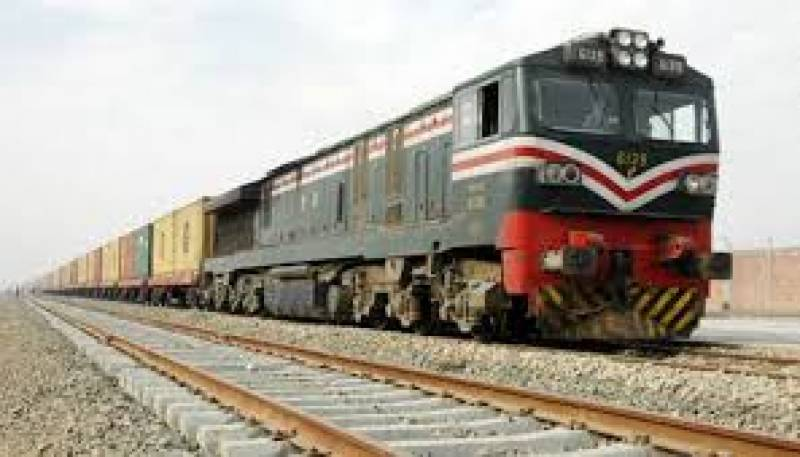 Pakistan Railway introduces online booking for freight trains
