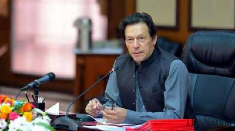 PM Imran pays tribute to Azeri forces on Independence Day