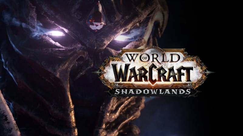 World of Warcraft – Shadowlands pre-expansion patch is live