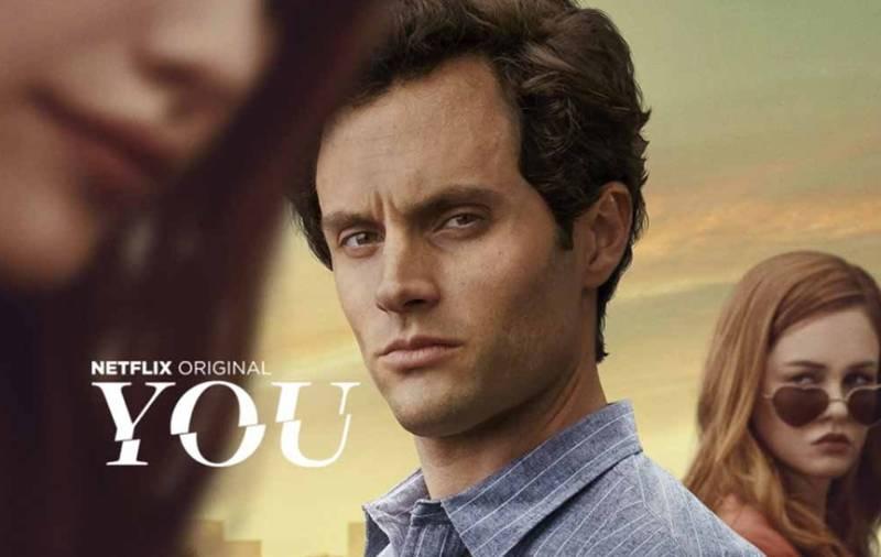 'You' season 3 – Netflix reveals two new cast members