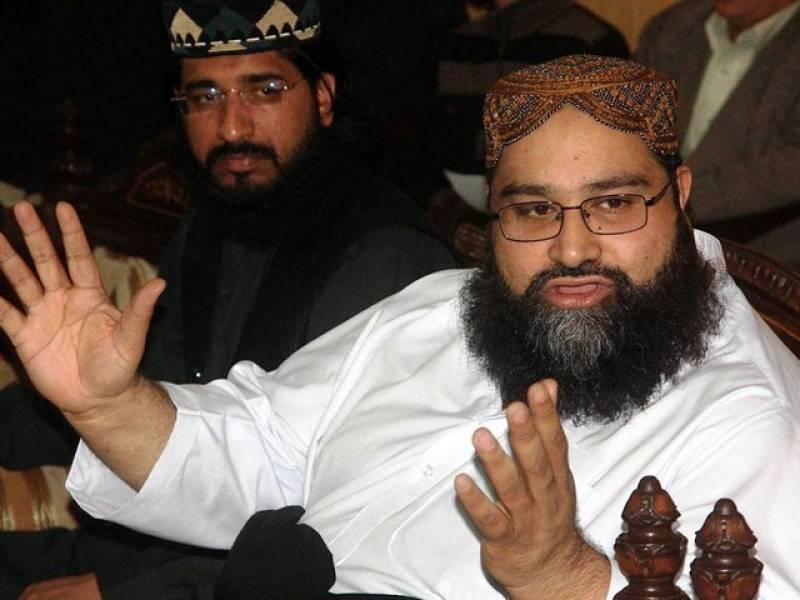 No one will be allowed to oppose Pakistan Army: Tahir Ashrafi