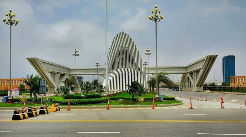 SC commission to look after Bahria Town funds