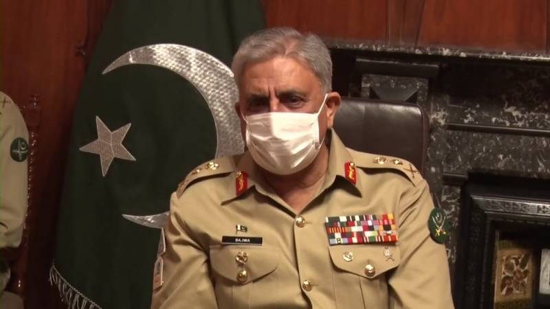 Top military brass vows to defend geographical, ideological frontiers of Pakistan