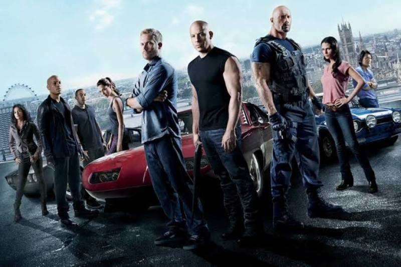 Fast & Furious franchise soon to reach the finish line!