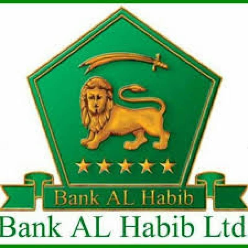 Bank AL Habib declares Rs13.13 billion profit after tax