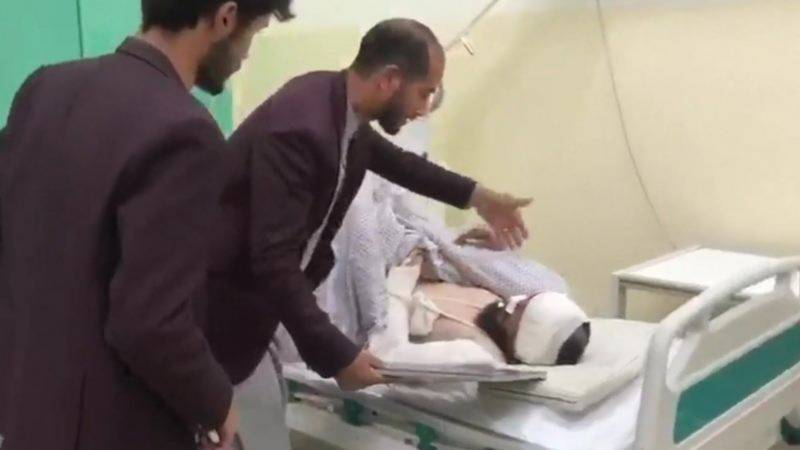 Afghan air strike kills 12 in mosque: 'Children among dead'