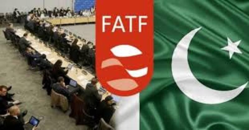FATF meeting announces its verdict in Pakistan's case today