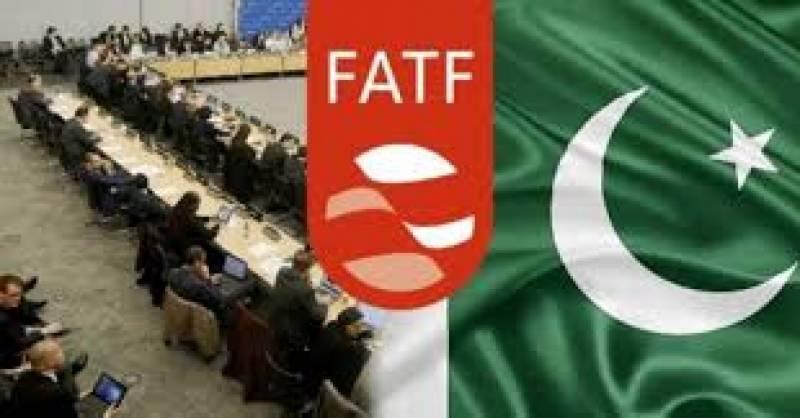 FATF says Pakistan to remain on grey list till Feb 2021