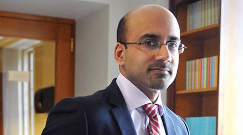 IBA Karachi cancels Dr Atif Mian's lecture after threats from 'extremists'