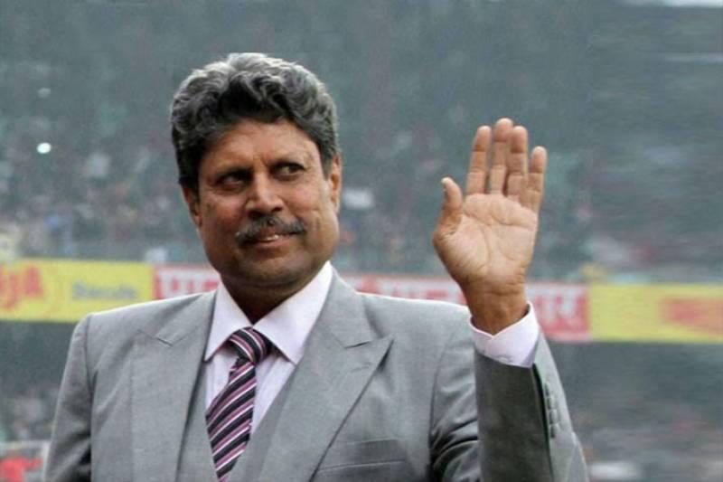 Kapil Dev suffers heart attack, undergoes angioplasty in Delhi
