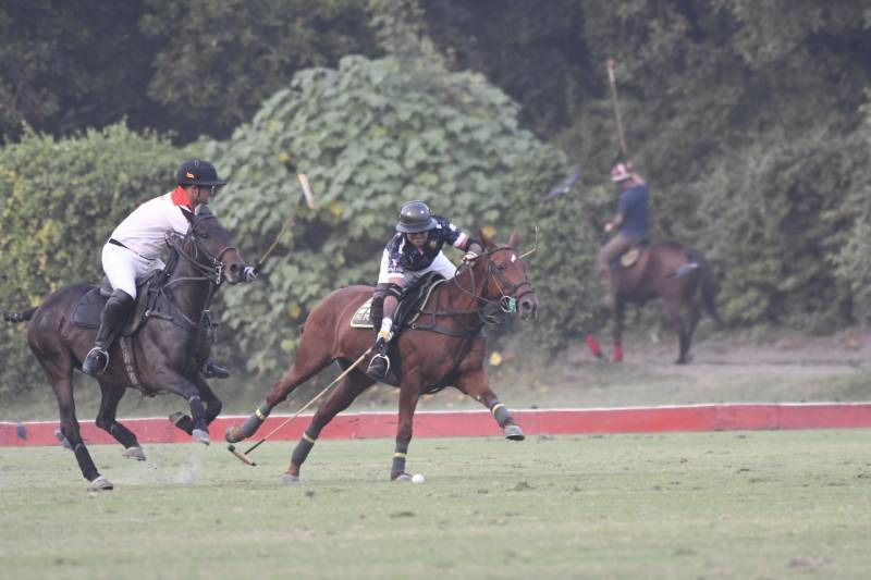 Lulusar Polo in Pink 2020: Day 3