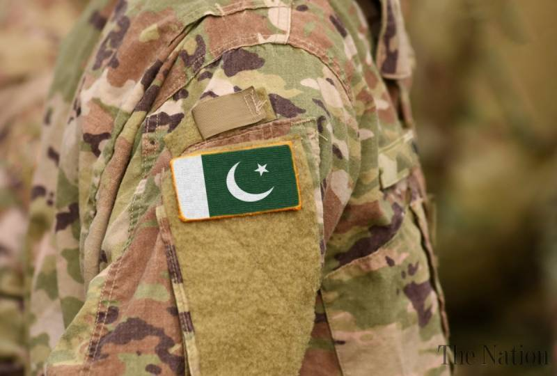 Police arrested man posturing as fake Pakistan Army Captain