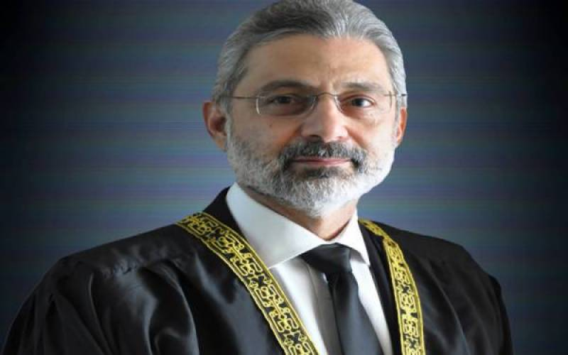 'President grossly failed to exercise his discretion,' remarks SC in detailed verdict of Justice Isa case
