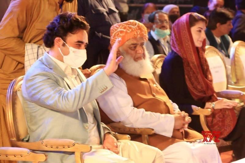 Terror threats — Balochistan govt asks PDM to cancel Quetta rally