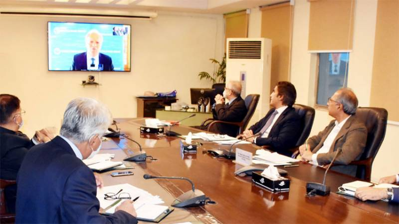 World Bank appreciates PTI govt reform agenda
