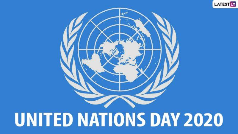 75th anniversary of UN being marked today