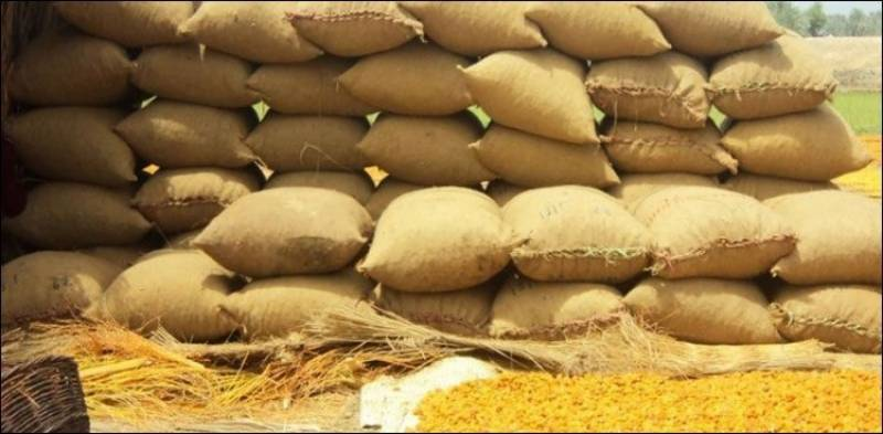Punjab increases wheat quota for flour mills