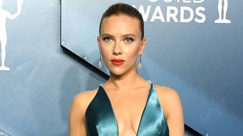 Scarlett Johansson to star in 'Bride' for Apple, A24