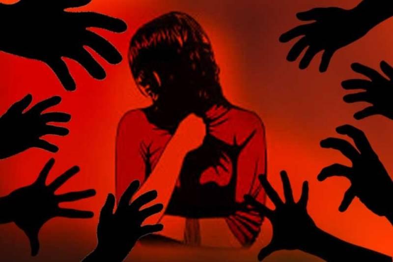 15 men gang-raped, filmed teenage sisters in Punjab