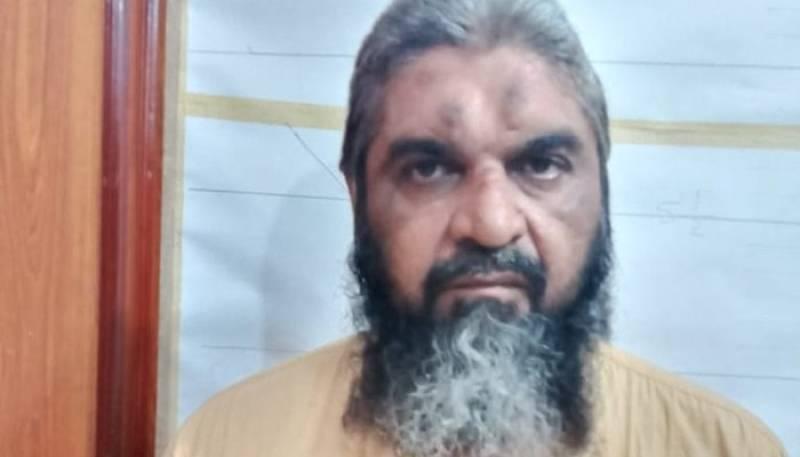 FIA arrests 'RAW spy' involved in target killings, bombings from Karachi