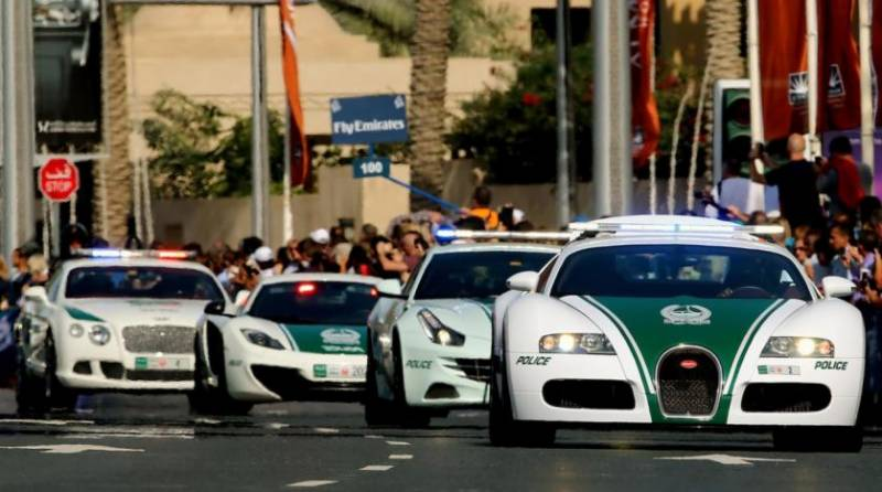 Pakistani man booked for offering Rolex and Mercedes to Dubai cop as bribe