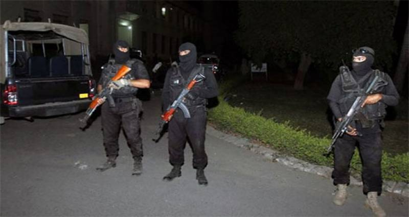 CTD arrests Al-Qaeda terrorist from Punjab