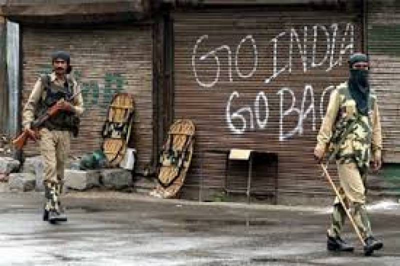 India allows outsiders to buy land in occupied Jammu and Kashmir