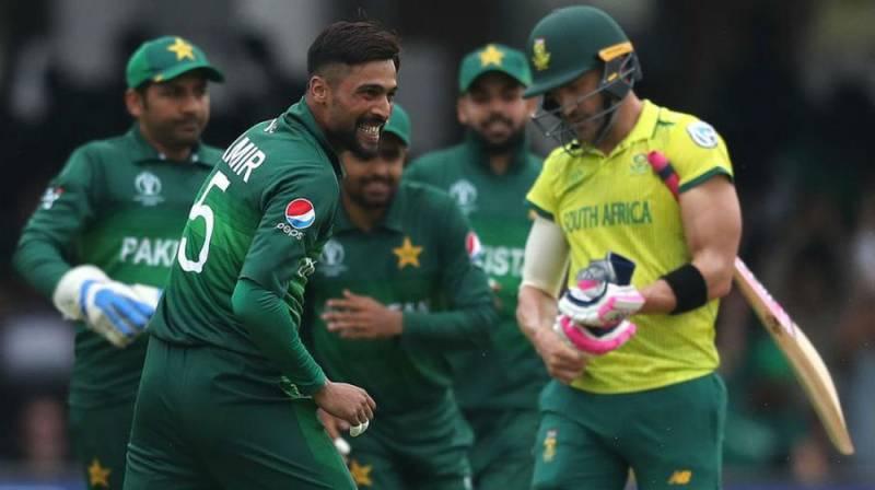 Pakistan confirms Men's tour to South Africa, Zimbabwe