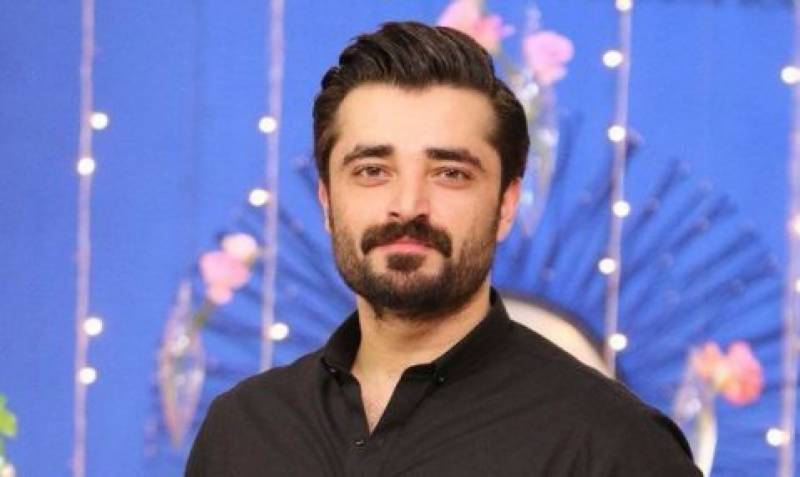 The only way Muslims can make the world understand is by peace and dialogue: Hamza Ali Abbasi
