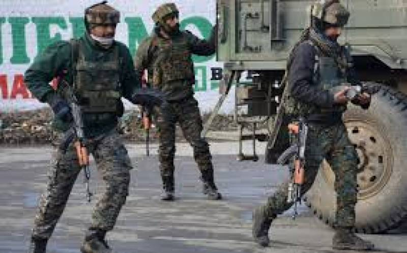 Indian troops kill two Kashmiri youth in Badgam