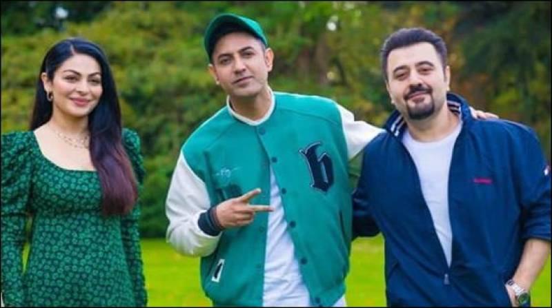 Phatte Dinde Chakk Punjabi: Ahmed Ali Butt to star in upcoming UK Punjabi film