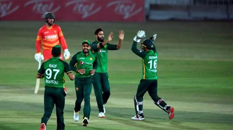 Pakistan set to seal series win in 3rd ODI against Zimbabwe tomorrow
