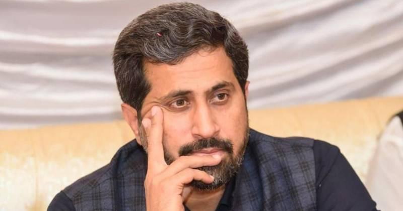 Fayyazul Hassan Chohan removed as Punjab information minister