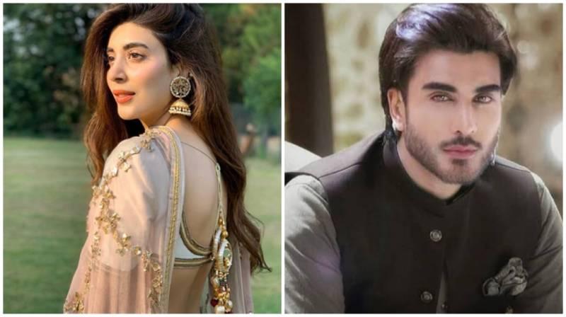 Imran Abbas and Urwa Hocane all set to star in drama serial 'Amanat'