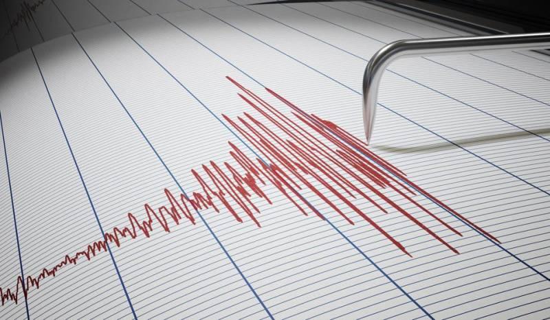Met Dept apologises for releasing wrong data on Karachi quake
