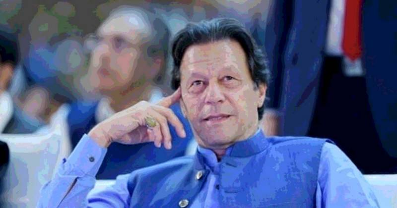 PM Imran to launch CPEC City project on Nov 18