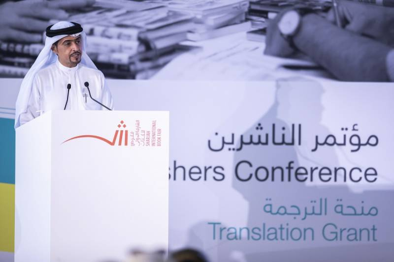 Sharjah official starting point for global book industry to get back to business, say Publishers Conference attendees