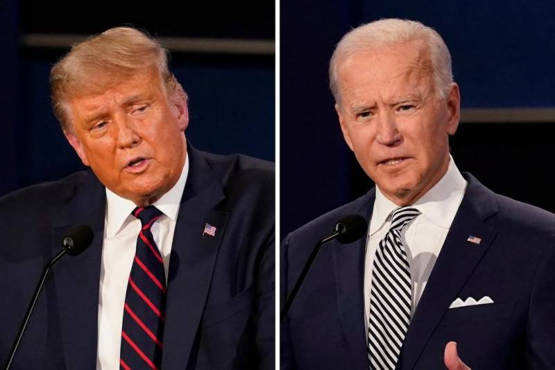 US presidential election enters final sprint as Trump, Biden continue to campaign across key states