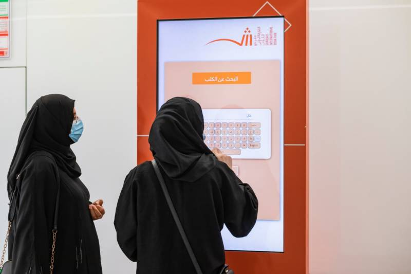 Excitement in the air as SIBF 2020 opens with severalon-ground and online events