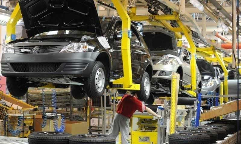 Pakistan's automotive industry is booming sans build quality