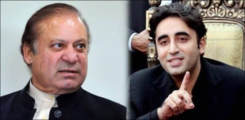 Blaming military leadership was Nawaz's personal decision: Bilawal Bhutto